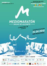 MEDIO MARATÓN DE ALICANTE